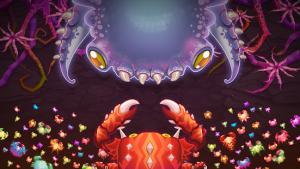 Crab war idle swarm evolution mod apk android 3.34.0 screenshot