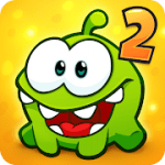 Cut the Rope 2 MOD APK android 1.33.0