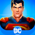 DC Legends Fight Superheroes MOD APK android 1.27.2