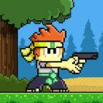 Dan the Man  Action Platformer MOD APK android 1.9.31