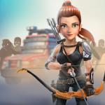 Deadly Convoy Zombie Defense MOD APK android 1.0.2