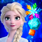 Disney Frozen Adventures Customize the Kingdom MOD APK android 17.0.1