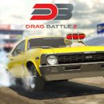 Drag Battle 2 Race Wars MOD APK android 0.97.31