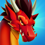 Dragon City Mobile MOD APK android 10.6.1