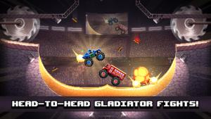 Drive ahead mod apk android 3.6.0 screenshot