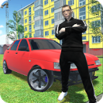 Driver Simulator Fun Games For Free MOD APK android 1.21