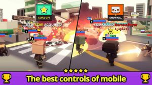 Fps.io fast play shooter mod apk android 2.2.1 screenshot