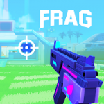 FRAG Pro Shooter MOD APK android 1.8.8