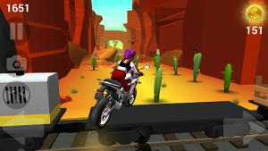 Faily rider mod apk android 10.45 screenshot