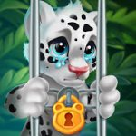 Family Zoo The Story MOD APK android 2.2.60