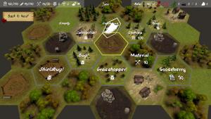 Finally ants mod apk android 2.51 screenshot