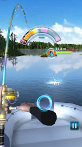 Fishing season river to ocean mod apk android 1.8.28 screenshot