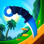 Flippy Knife MOD APK android 1.9.5.1