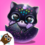 Fluvsies Pocket World Pet Rescue & Care Story MOD APK android 1.6.1011
