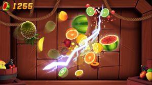 Fruit ninja 2 fun action games mod apk android 2.8.0 screenshot