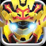Fruity Robo MOD APK android 3.9
