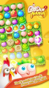 Garden mania 3 mod apk android 3.8.6 screenshot