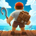 Grand Survival Ocean Adventure MOD APK android 1.0.13