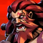 Grimguard Tactics  End of Legends MOD APK android 0.5.20