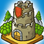 Grow Castle  Tower Defense MOD APK android 1.35.1
