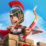 Grow Empire Rome MOD APK android 1.5.3