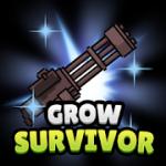 Grow Survivor Idle Clicker MOD APK android 6.3.6