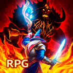 Guild of Heroes Magic RPG Wizard game MOD APK android 1.114.7