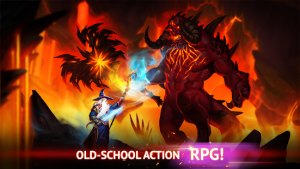Guild of heroes magic rpg wizard game mod apk android 1.115.4 screenshot