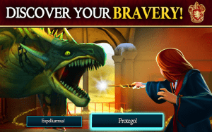 Harry potter hogwarts mystery mod apk android 3.6.1 screenshot