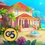 Hawaii Match 3 Mania Home Design & Matching Puzzle MOD APK android 1.13.1300