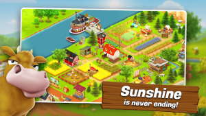 Hay day mod apk android 1.51.91 screenshot