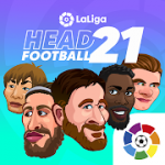Head Football LaLiga 2021  Skills Soccer Games MOD APK android 7.0.6