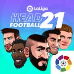 Head Football LaLiga 2021  Skills Soccer Games MOD APK android 7.0.7