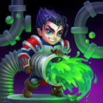 Hero Wars Hero Fantasy Multiplayer Battles MOD APK android 1.111.004