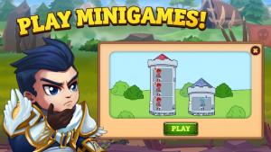 Hero wars hero fantasy multiplayer battles mod apk android 1.111.004 screenshot