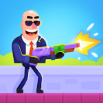 Hitmasters MOD APK android 1.15.3