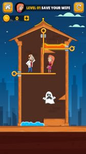 Home pin how to loot pull pin puzzle mod apk android 3.2.7 screenshot