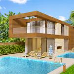 Homecraft Home Design Game MOD APK android 1.25.1