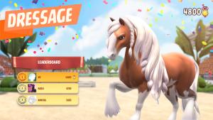Horse haven world adventures mod apk android 9.7.0 screenshot
