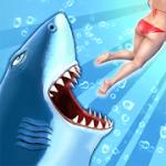 Hungry Shark Evolution  Offline survival game MOD APK android 8.7.0