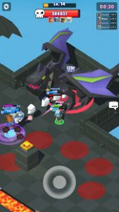 Hunt royale mod apk android 1.1.8 screenshot