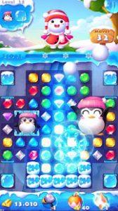 Ice crush 2 mod apk android 3.1.4 screenshot