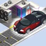Idle Car Factory Car Builder, Tycoon Games 2021 MOD APK android 13.3.0