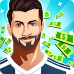 Idle Eleven Be a millionaire soccer tycoon MOD APK android 1.17.10