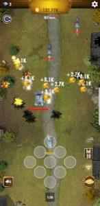 Idle panzer mod apk android 1.0.1.031 screenshot