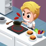 Idle Restaurant Tycoon Koch Simulator Empire MOD APK android 1.15.0