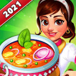 Indian Cooking Star Chef Restaurant Cooking Games MOD APK android 2.7.0