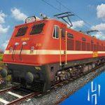 Indian Train Simulator MOD APK android 2021.3.5