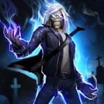 Iron Maiden  Legacy of the Beast Turn Based RPG MOD APK android 339135