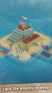 Island war mod apk android 2.3.4 screenshot